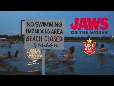 Jaws on the Water 2016