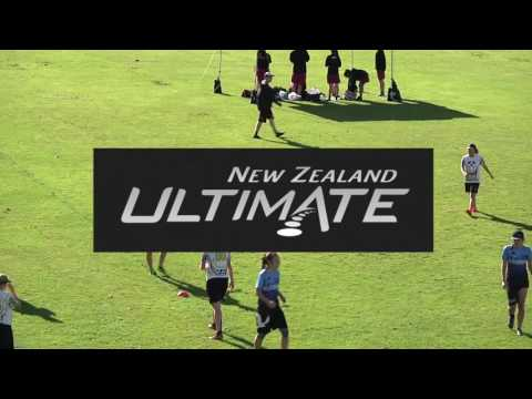 2017 NZ Nationals - Hamilton Agents of Field vs Auckland Blueberries (Womens Pool Play) HD