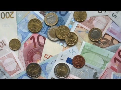 Can the EU Survive Globalisation - Professor Douglas McWilliams