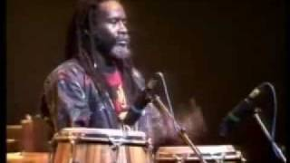 Burning Spear - 1988 - 05 - The Wilderness