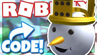 [CODE] How to get the SNOWMAN DOMINO KING | Roblox Case Clicker