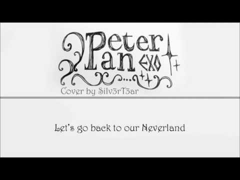 (Acoustic English Cover) EXO - Peter Pan | Elise (Silv3rT3ar)