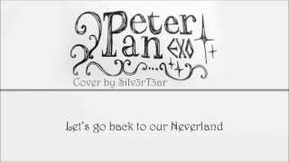 Repeat youtube video (Acoustic English Cover) EXO - Peter Pan | Elise (Silv3rT3ar)