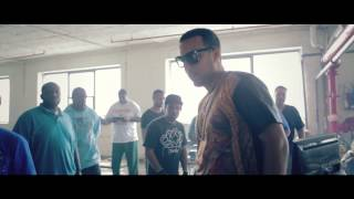 """French Montana BHTS -Making of """"IF I DIE"""""""