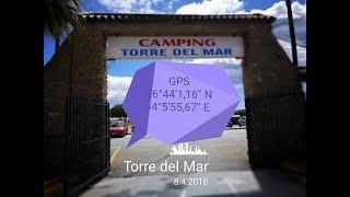 Caravan Life Nro 114 Torre del Mar & Bahia deTanit Beach  Club