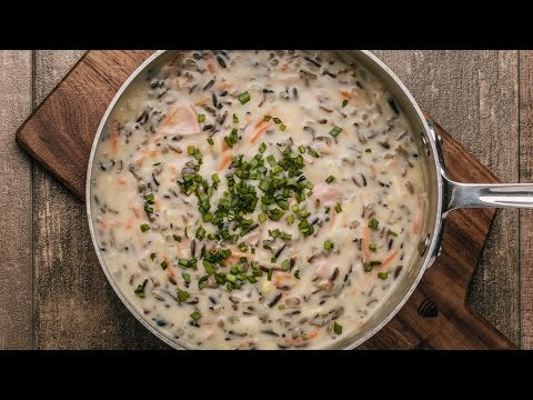Lunds & Byerlys Wild Rice Soup