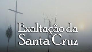 Exaltação da Santa Cruz - Arautos do Evangelho