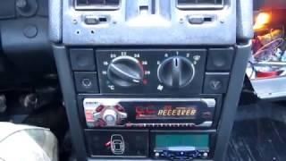 видео Установка дополнительной помпы в автомобиль своими руками
