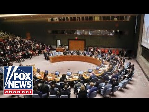 Eric Shawn: The U.N.'s Terrorism Warning