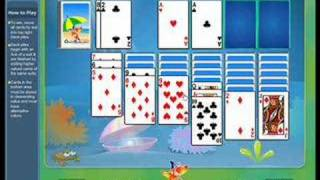 3 Card Solitaire High Score Tutorial