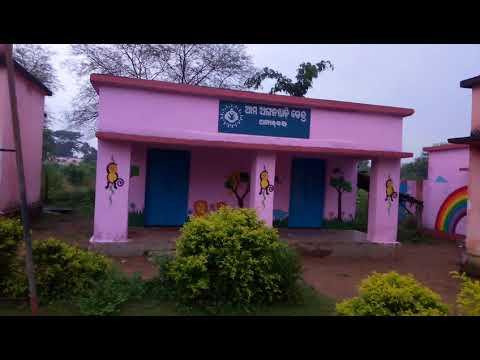 Beautiful Natures ||Our Schools Nature Angarabandha-KRP  TECHNICAL