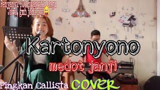 KARTONYONO || cover Pingkan callista feat Dipta chanel