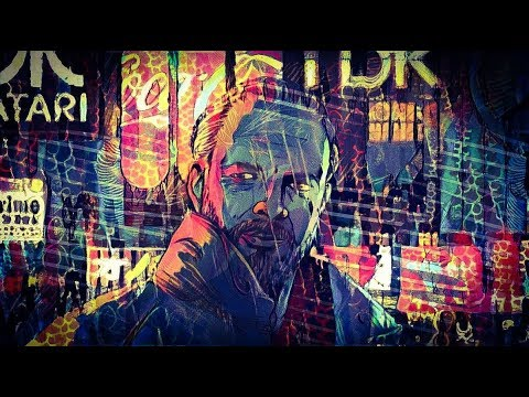 Philip K. Dick - The Troubles Of Writing Science Fiction