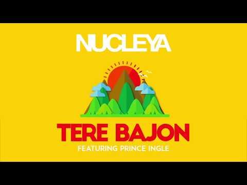 Tere Bajon NUCLEYA Remix