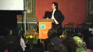 Hamza Yusuf - Interfaith Youth Core