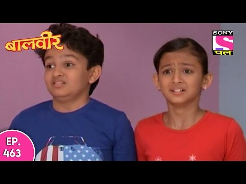 Baal Veer - बाल वीर - Episode 463 - 19th December, 2016