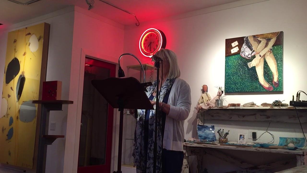 Elaine Fletcher Chapman June 2017