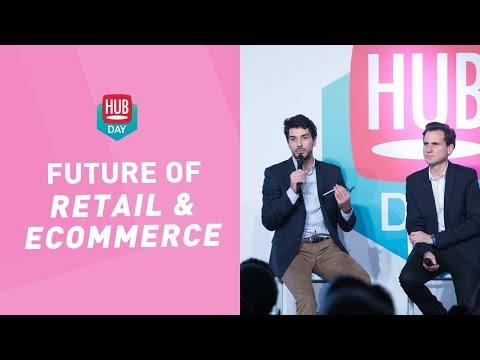 HUBDAY Future of Retail & Ecommerce - Voice commerce : Monoprix ose la voix !
