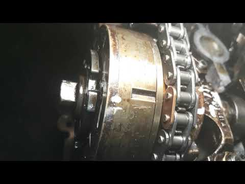 Фольцваген туарег VR6   3.2 метки грм