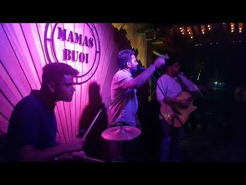 Maeri- Euphoria Live