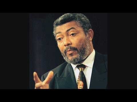 Faces Of Africa - The Jerry Rawlings story