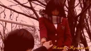 Kamiki Ryunosuke「There is love inside this madness」