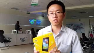 Tecno Y2 Review with Hong Ji, Sales Manager - Tecno Uganda