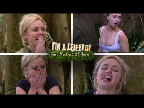 Jorgie Porter's Highlights | I'm A Celebrity Get Me Out Of Here!