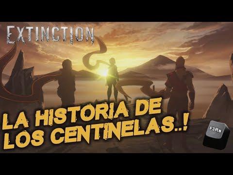Extinction #5 La historia de los centinelas..! - Gameplay en español