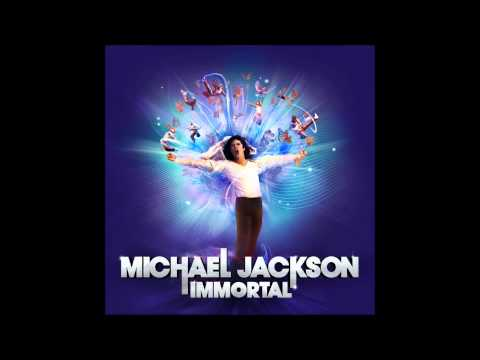 Michael Jackson - Is It Scary/Threatened (Immortal Version) FAILED ACAPELLA FILTERING mp3