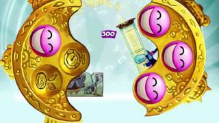 Rayman Origins - Part 1