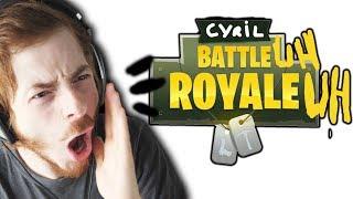 BATTLEUH ROYALEUH #1 (version drôle)