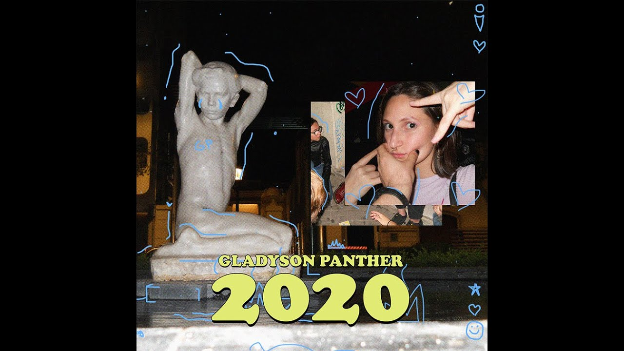 Gladyson Panther - 2020