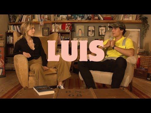 SOPRA LE RIGHE - Luis