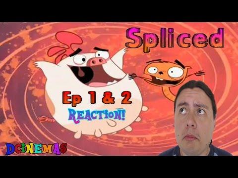 React Live: Spliced Episodes 1 & 2