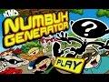 KND - NUMBUH GENERATOR (Cartoon Network Games)