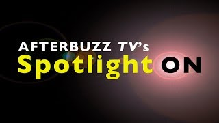 Interview w/ Rayvon Owen | AfterBuzz TV's Spotlight On