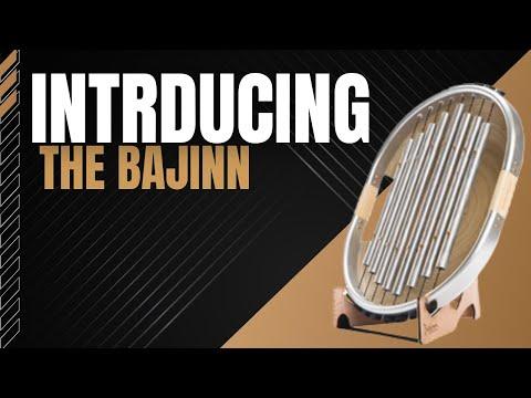 A New Musical Instrument Is Coming - BAJINN