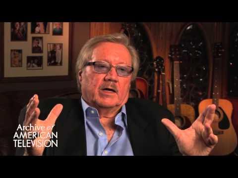 Glen A. Larson on the importance of a TV theme  EMMYTVLEGENDS.ORG