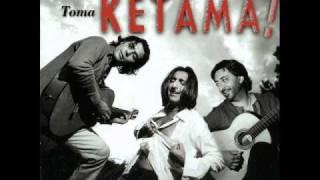 Así me siento - Ketama