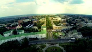 Исторический+Центр +г Полтава(, 2013-10-04T09:24:52.000Z)