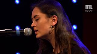 Jasmine Thompson Mad World LIVE Le Grand Studio RTL