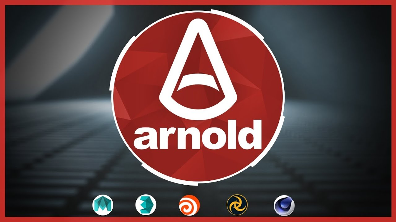 Learn Arnold Fundamentals from Arvid Schneider's New Course
