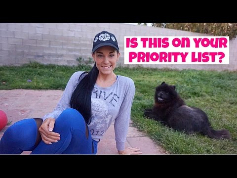 PRIORITY CHECK | Episode 26 of 30