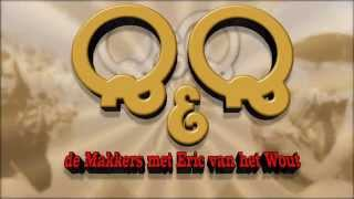 De Makkers met Eric van het Wout -  Q en Q (Vinyl 1974)