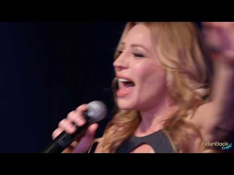 "Flashback Tonight - Taylor Dayne ""Tell It To My Heart"" LIVE!"