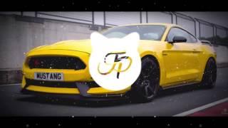 Jigg - So hot   JP Performance - Ford Mustang Shelby GT350R   Bilster Berg