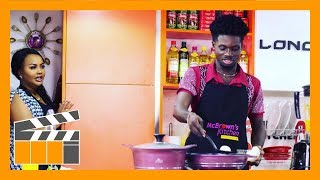 McBrown's Kitchen with Kuami Eugene | SE08 EP12