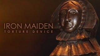 拷問具 ニュルンベルクの鉄の処女 Iron Maiden (Torture Device)