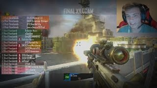 2 CLIPS SAME GAME! - BO2 HIGHLIGHTS